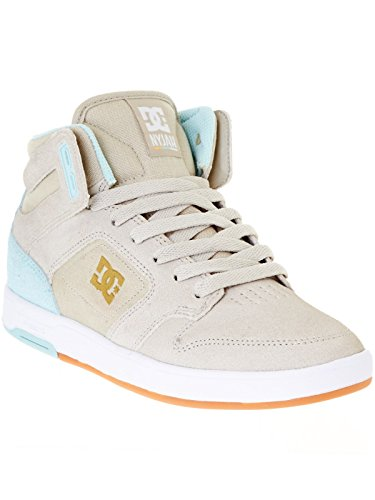 DC Donna Sneaker Argosy Beige (beige)