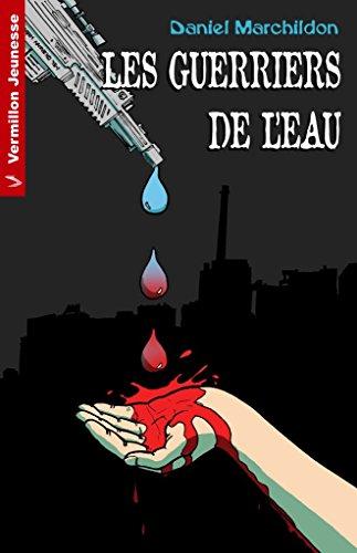 Epub Ebooks Telechargements Gratuits Les Guerriers De L Eau