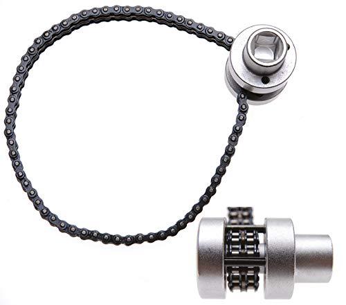 BGS 1002 | Ölfilter-Kettenschlüssel | Ø 60 - 115 mm -