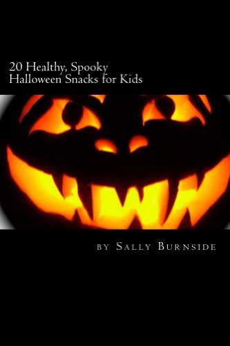 alloween Snacks for Kids (English Edition) ()