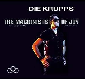 The Machinists of Joy (Ltd.Edition)