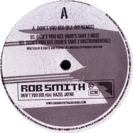 Don'T You See [Vinyl Single] (Smiths Vinyl Die)