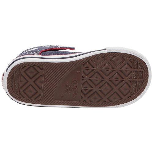 marine Slip 21 4 Sneaker Kinder Unisex Blau Converse Hi Ctas 064170 Ea Hqf776FP