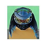 Helmetartthai Predator casque Chapeau 170