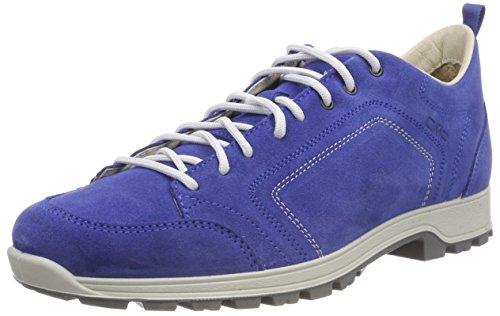 CMP Campagnolo Herren Atik Sneaker, Blau (Zaffiro), 40 EU