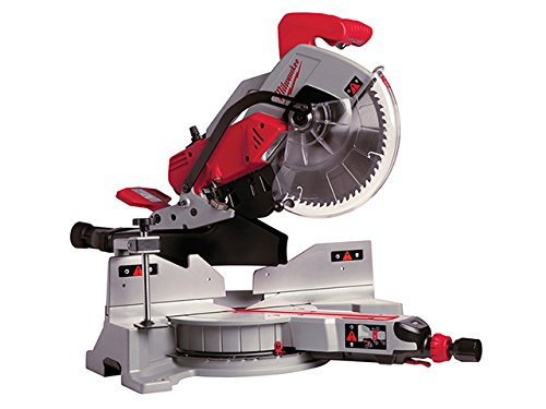 MILWAUKEE - MS305DB / 1 12-INCH 110V COMPUESTO MITRE SAW