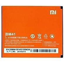 Bateria BM41, para Xiaomi 2A / Redmi 1s / Redmi 2? 2000mAh, 3.7/4.2V
