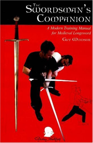 PDF The Swordsman's Companion: A Modern Training Manual for