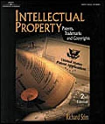 [(Intellectual Property : Patents, Trademarks and Copyrights)] [By (author) Richard W. Stim] published on (November, 2000)