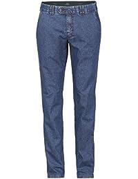 Club of Comfort Herren Jeans DALLAS Pima Bauwolle Stretch auch große Größen