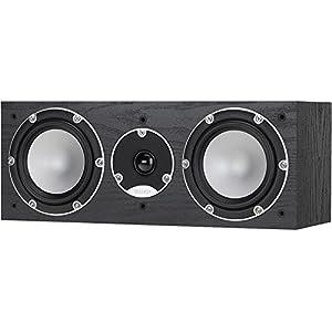 Tannoy Mercury 7C Centre Speaker (Walnut) by Roberts Radio
