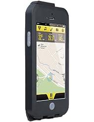 Topeak Weatherproof RideCase pour iPhone 5 sans support - gris/noir 2017