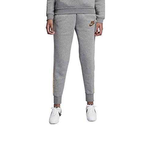 Nike Women's Nsw Rally Reg Metallic Pants