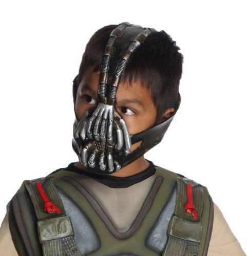 n Maske für Kind (Bane Aus Batman Maske)