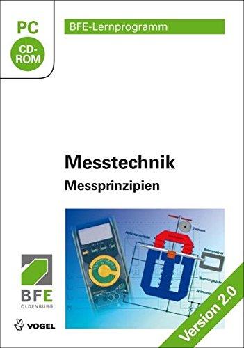 Messtechnik 2.0 - Messprinzipien
