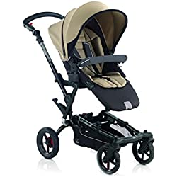 Jane - Coche de Paseo Duo Jané Epic 5379 Matrix Light 2 beige