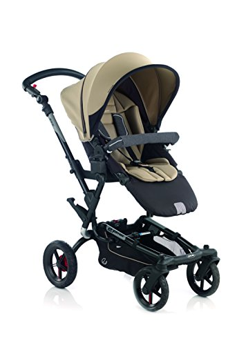 El mejor carrito de bebé Jané del 2018