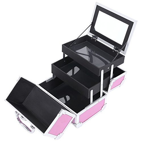 songmics-porta-trucco-rosa-beauty-case-confanetto-cosmetico-make-up-bagaglio-per-manicure-jbc316p