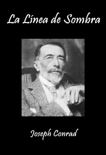 La Línea de Sombra por Joseph Conrad