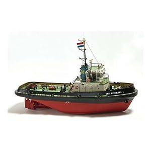 Billing Boats Barcos de facturación 1:33 Escala Kit Modelo de construcción Smit Nederland