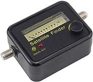 الساتل إشارة الباحث متر دايركت/طبق اتفاقية التجارة الحرة HD شاشات إشارة قوة متر