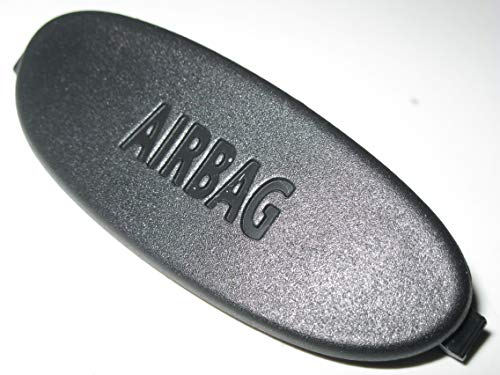 MINI R55 Left C-Pillar Ai*bag Badge Trim Carbon Black 51432756067 - Ai Trim