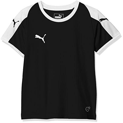 sey Jr T-Shirt, Black White, 176 ()