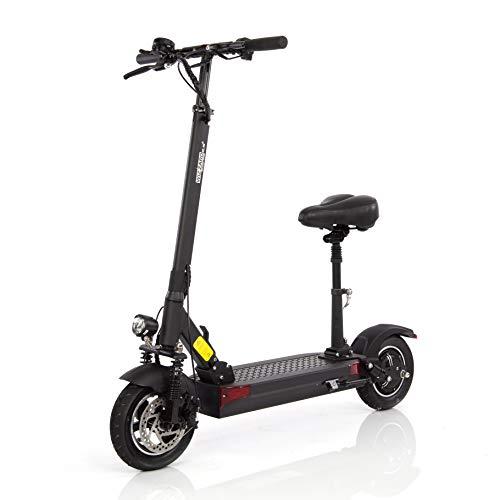 Wizzard Elektro City Scooter 2.5 Plus - keine Zulassung - klappbar