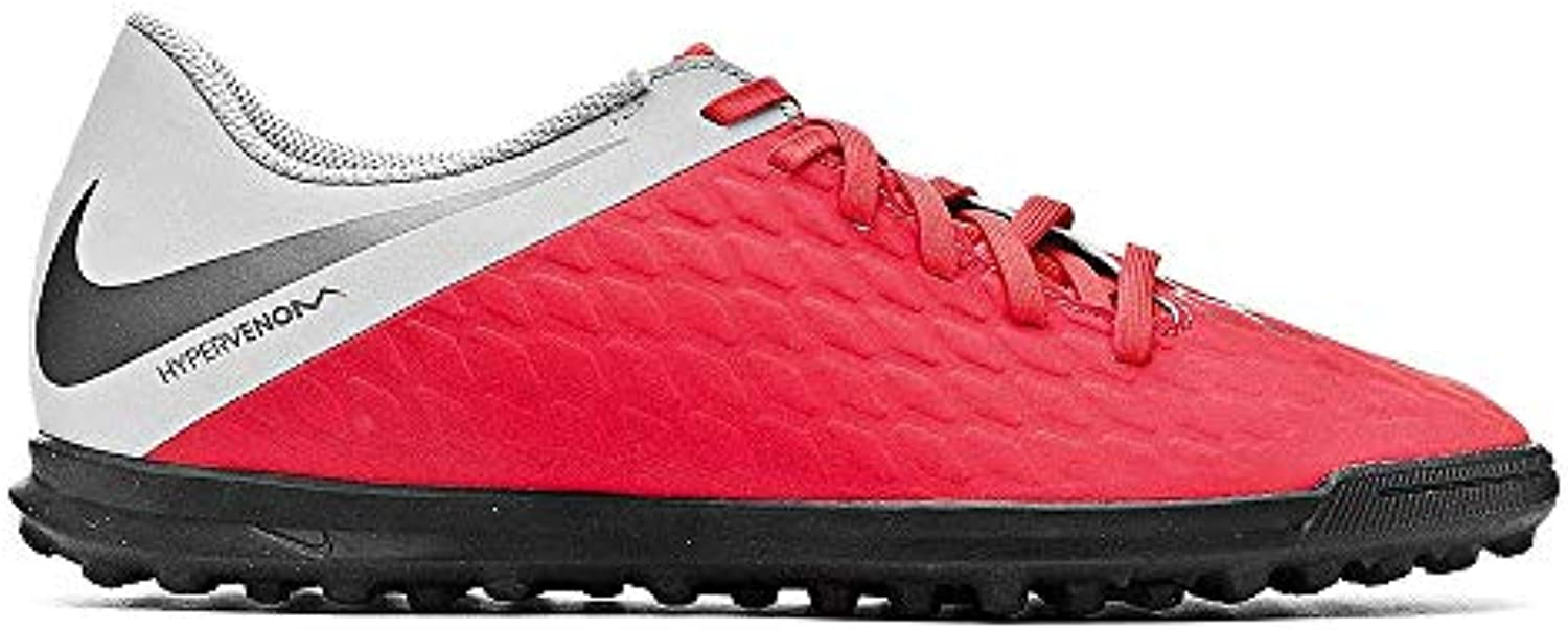 sports shoes 6072f b5338 mme nike unisexe adultes adultes adultes hypervenom 3 club eacute  tf  aptitude chaussures magasin phare