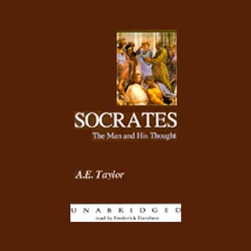 Socrates  Audiolibri