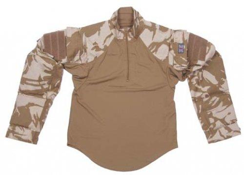 Britisches Combat Shirt DPM Desert