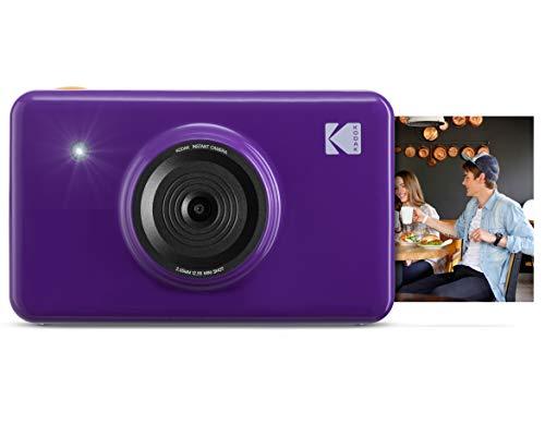 Kodak Mini Shot Purple