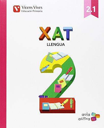 Xat 2 (2.1-2.2-2.3) Aula Activa - 9788468228723