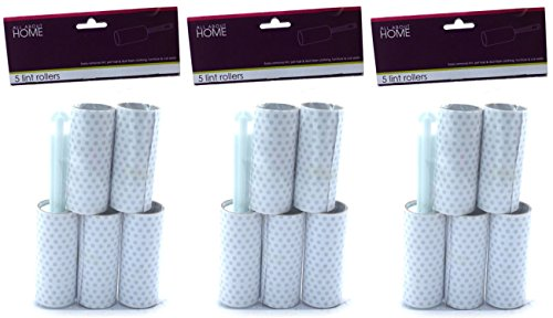 all-about-home-lint-rollers-5-pk-3-pack
