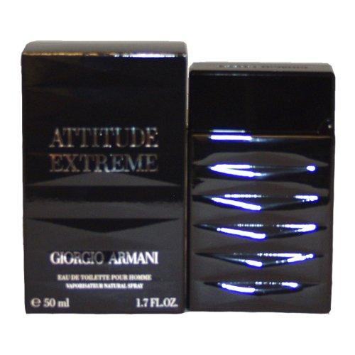 GIORGIO ARMANI Attitude Extr PH EDT Vapo 50 ml