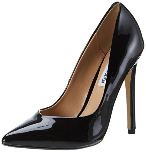 Steve Madden - Wicket, Chaussures À Talons Noirs Pour Femmes (noir)