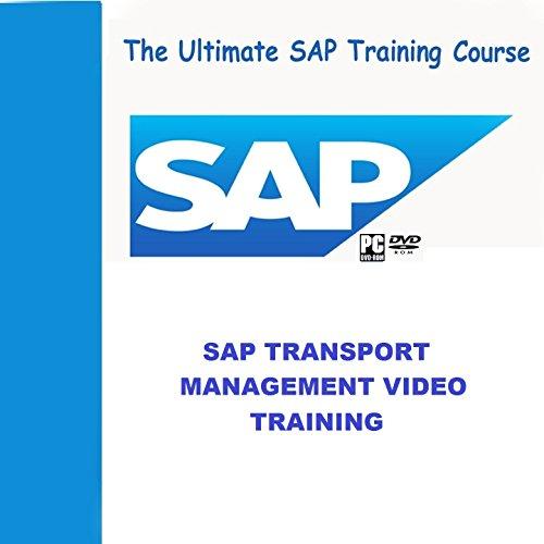 SAP TRANSPORT MANAGEMENT VIDEO TRAINING (English Edition)