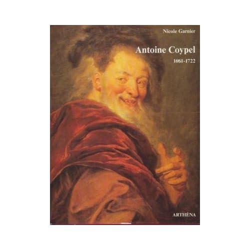 Antoine Coypel, 1661-1722