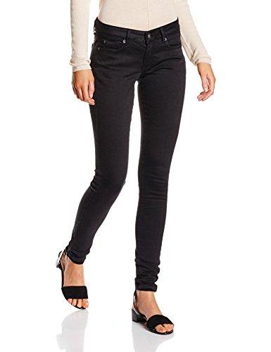 269607529c Pepe Jeans Soho, Jeans Skinny Donna, Nero (Denim U91), W26/L32 ⋆ ON ...