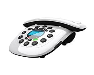 iDECT Carrera Air Plus Single DECT Phone with Answer Machine