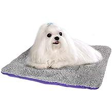 Sild Reversible para colchón doble el uso mascota perros & cats-soft acolchado cojín Mat varios tamaños(XL)