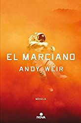 El Marciano/ The Martian