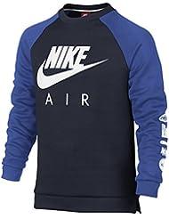 Nike Nsw Caramote TGS Hybrid B T-shirt à manches longues garçon