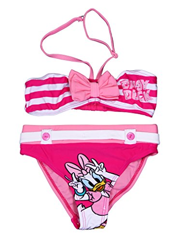 disney-daisy-duck-official-girls-swimsuit-2-pieces-6years-fushia