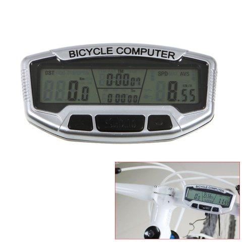 Tera® LCD della bicicletta del calcolatore della