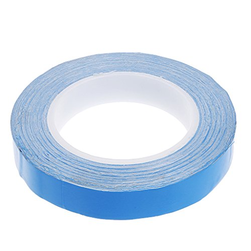 5 Meters New Double Sided Adhesive Safe Body Tape Clothing Clear Lingerie Bra Strip Medical Waterproof Tapes High Standard In Quality And Hygiene Arts,crafts & Sewing Apparel Sewing & Fabric