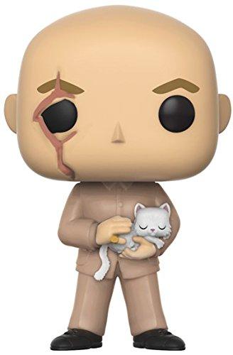 James Bond Figura Vinilo Blofeld 521 Figura de coleccin