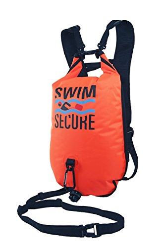 cb0c31b54320 Swim Secure - Wild Bag, Couleur Orange