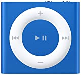 Apple iPod shuffle 2GB MP3 player 2GB Blue - MP3/MP4 players (MP3 player, Blue, Digital, Aluminium, Flash-media, 2 GB)