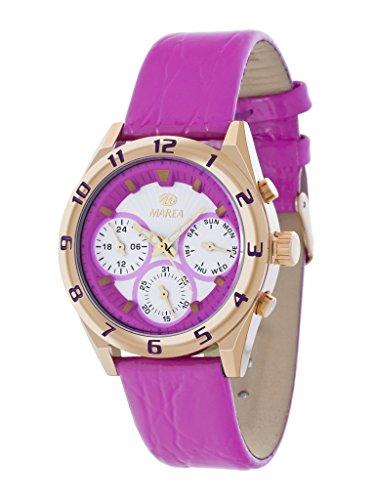 15213359f9e9 Marea multifunción Mujer Reloj De Pulsera Trendy b35258 2